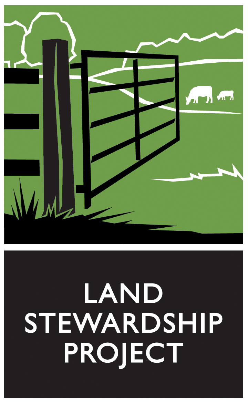 LSP Logo: Vertical